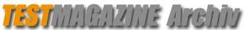 Archiv: Ältere Reviews und Tests