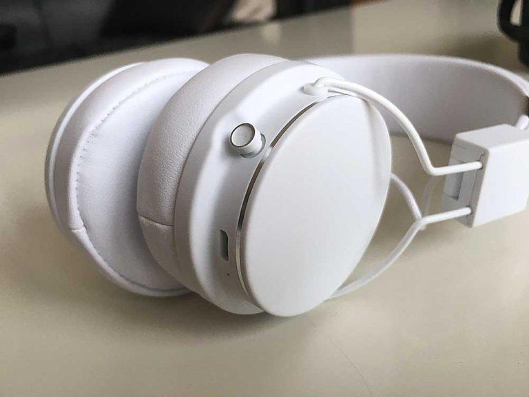 Plattan 2 Bluetooth von Urbanears im Test – 30 Stunden kabelloser On-Ear-Sound
