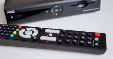 Ultrahochauflösender Linux-Multitalent mit Power: WWIO Bre2ze 4K Satellitenreceiver