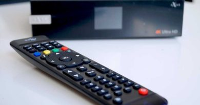 Axas E4HD 4K Ultra HD Linux E2 S2X HDTV Satelliten-Receiver im Test