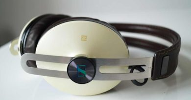 Im Test das mobile Headset: Sennheiser Momentum 2.0 Around Ear Wireless Headset – Noise Cancelling inklusive