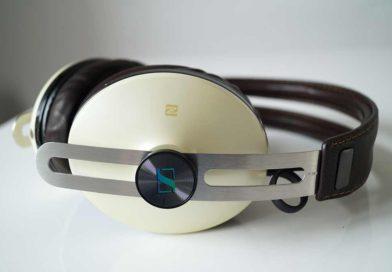 Im Test das mobile Headset: Sennheiser Momentum 2.0 Around Ear Wireless Headset – Noise Cancelling inklusive