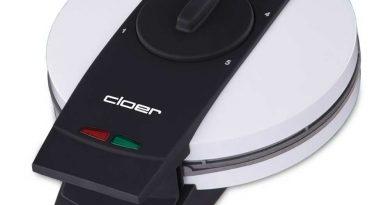 Waffeleisen Cloer 1631 im Test – Kann der Nachfolger den Testsieger Cloer 1629 noch toppen?