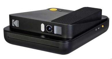Hybrid-Kameradrucker: Die Kodak Smile Classic Sofortbilddigitalkamera im Praxistest
