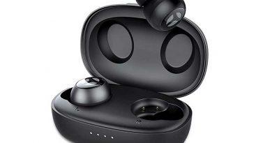 Tranya Rimor Bluetooth-Kopfhörer mit 10 mm Treiber: Was können die neuen True Wireless Earbuds?