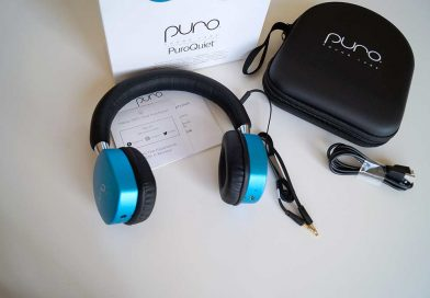PuroQuiet von Puro Sound Labs mit aktivem Noise Cancelling (ANC) im Test