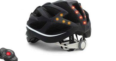 Livall BH62: Sportlich und Smart. Der Rennradhelm mit integriertem BT-Headset, LED Rücklicht und Blinker sowie SOS-Benachrichtigungsystem im Alltagstest