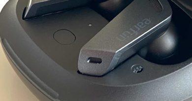 EarFun Air Pro mit 5.0 Bluetooth: Mit kräftigen Bass und effektivem Noise Cancelling