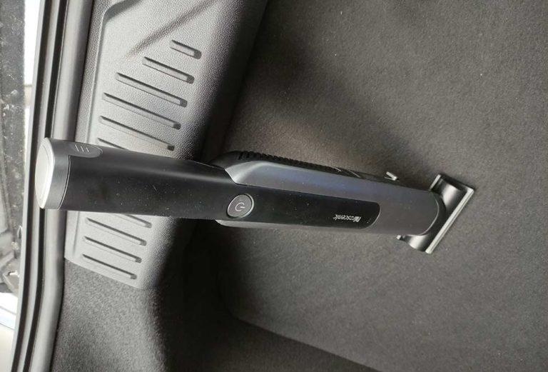 Enorm Leistungsstark: Ultrakompakter Akku-Handstaubsauger Proscenic S1 im Praxistest