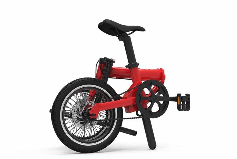 Klein, leicht und mobil? Das Elektro-Klapprad S1 vom Zweiradkontor Sperling im Einzeltest