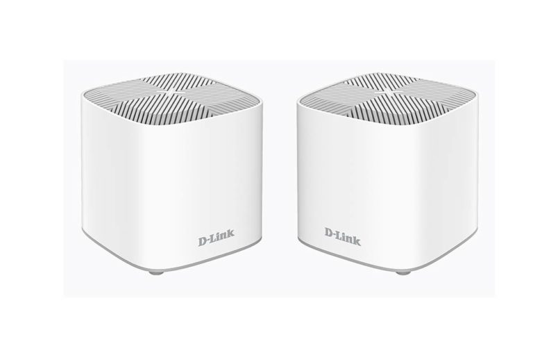 D-Link Covr X1862 (2021) im Review: Wi-Fi6 Mesh für eine lückenlose Abdeckung mit schnellem Wlan