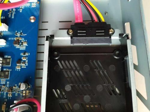 AX 4K Box HD61