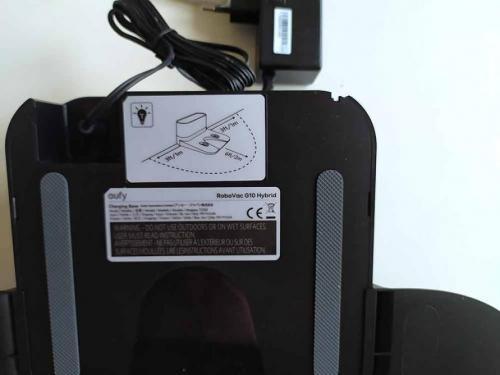 Anker Eufy RoboVac G10 Hybrid