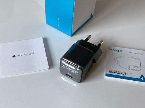 Anker 511 Nano Pro 20 Watt - (2021)