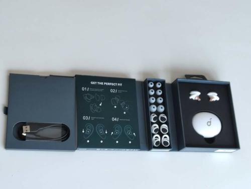 Anker SoundCore Liberty 3 Pro