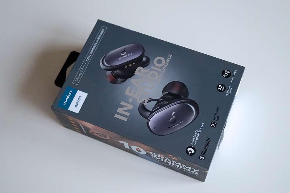 SoundCore Liberty 2 Pro by Anker
