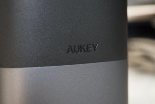 Aukey BR-08 Bluetooth 5.0 Audio-Transmitter 2-in-1