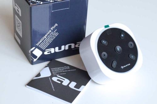 Auna Intelligence Plug Wireless
