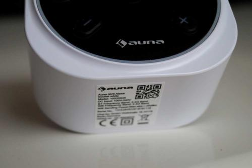 Auna Intelligence Plug Wireless