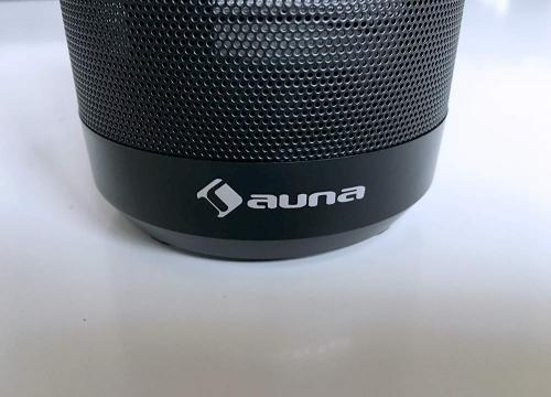Auna Intelligence Tube Alexa Speaker