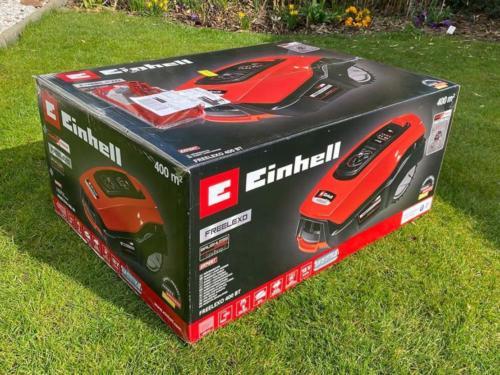 Einhell Freelexo 400BT