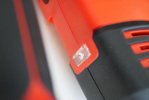 Einhell Akku-Bohrhammer Herocco Power X-Change 18Volt Li-Ion