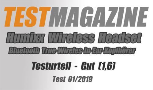 Humixx Wireless Headset S2