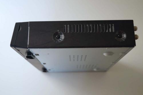 Mutant HD51 STB 4K HEVC Enigma2 Receiver