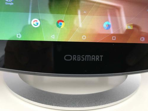 Orbsmart Soundpad 700