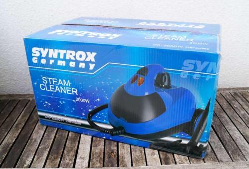 Hercules Syntrox 2.000 Watt