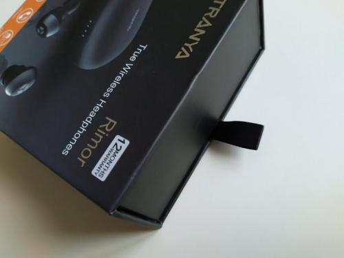 Tranya Rimor True Wireless Headset Bluetooth 5.0