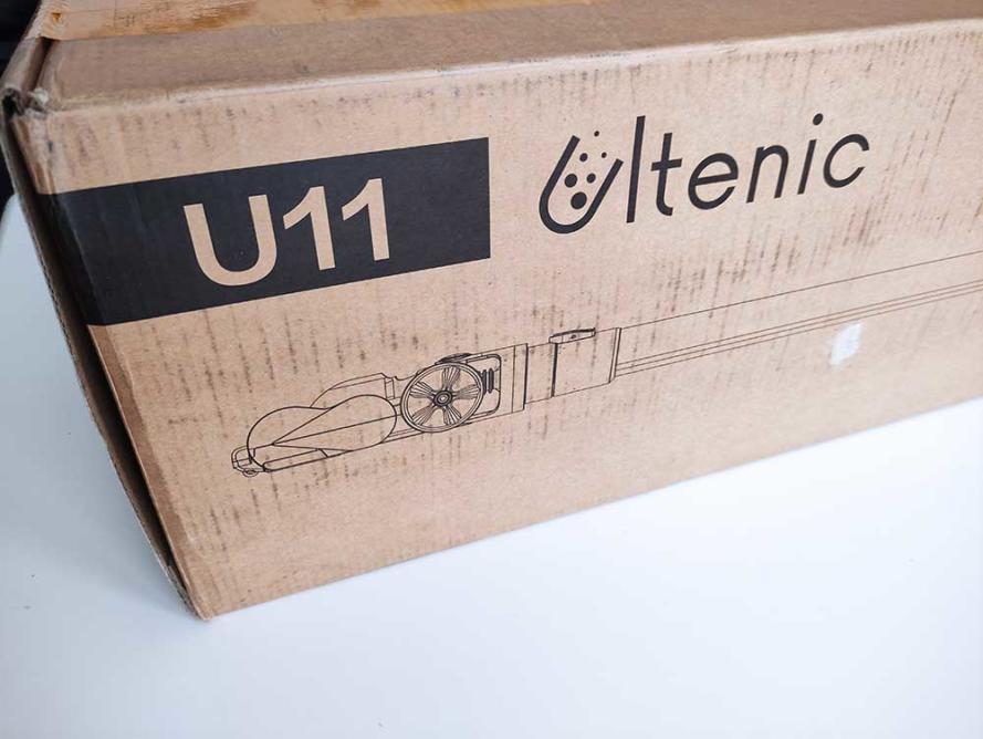 Ultenic U11 Akkuhandstaubsauger