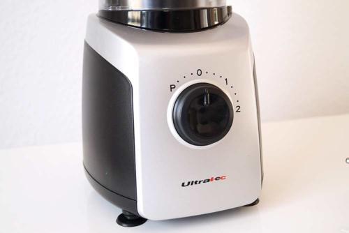Ultatec 1,7 Liter Standmixer 800 Watt