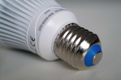 WiZ Colors A.E27 11,5 Watt