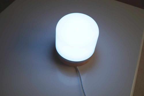 WIZ Hero LED-Tischleuchte