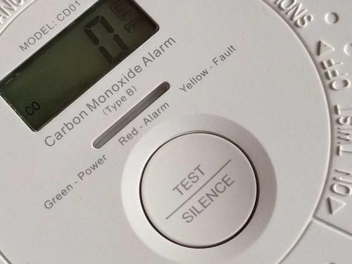 X-Sense SC01 - Rauch- Kohlenmonoxid Melder