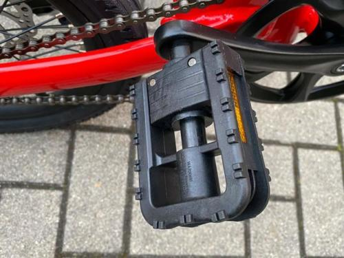 Elektro-Klapprad S1 vom Zweiradkontor Sperling