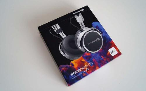Beyerdynamic Aventho Wireless im Test