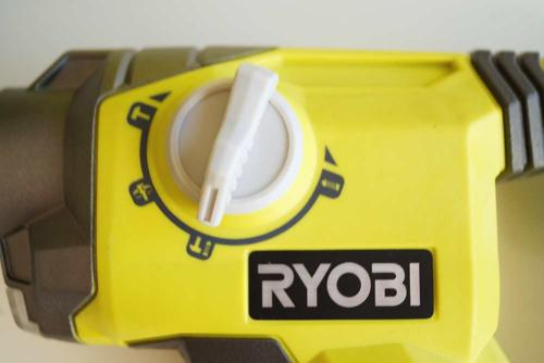Ryobi Akku-Kombihammer 18 V SDS-Plus